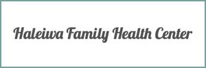 Haleiwa Family Health Center