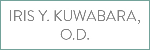 Iris Y. Kuwabara, O.D.