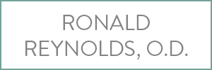 Ronald Reynolds, O.D.