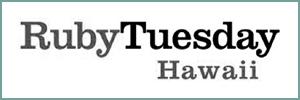 Ruby Tuesday Hawaii