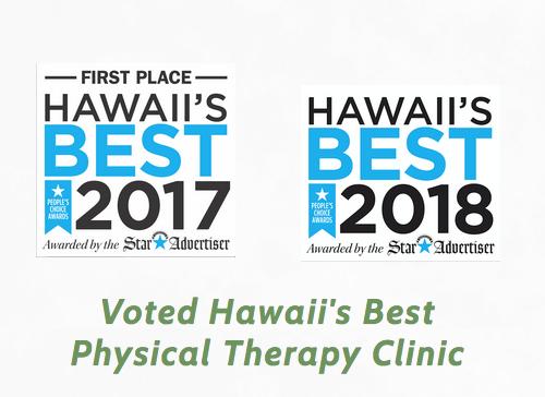 <p>HAWAII&#8217;S BEST 2017 &#038; 2018</p>