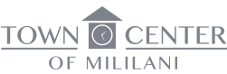 Town Center of Mililani logo