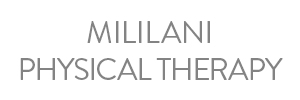 Mililani Physical Therapy LLC & Massage Center