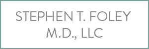 STEPHEN T FOLEY MD, LLC