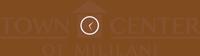 Town Center Of Mililani Logo